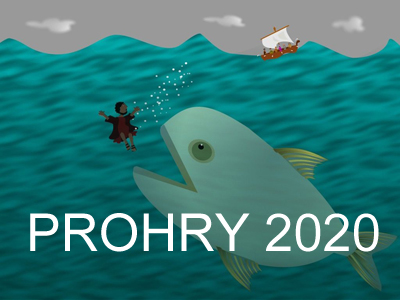 Prohry 2020